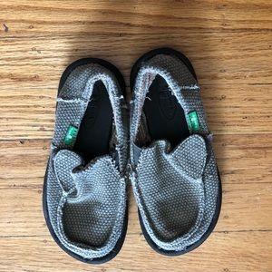 Sanuk Slip-on shoes